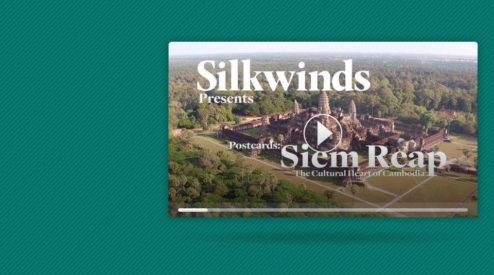 Silkwinds <br> Postcards